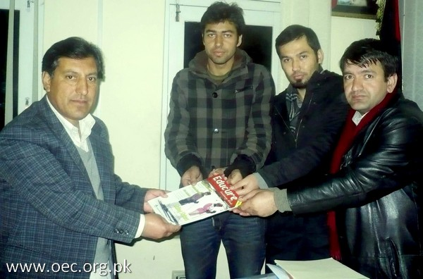 oec-team-with-dr-ali-madad-sher-education-minister-gb