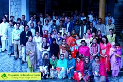 Participant of EELY Forum 2014 held at Hotel Hunza Embassy Hunza