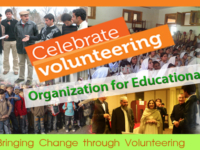 Happy International Volunteers Day 2013