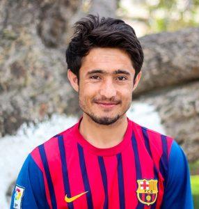 Ashfaq Ali