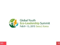 Global Youth Eco-Leadership Summit 2014 in Seoul, Korea