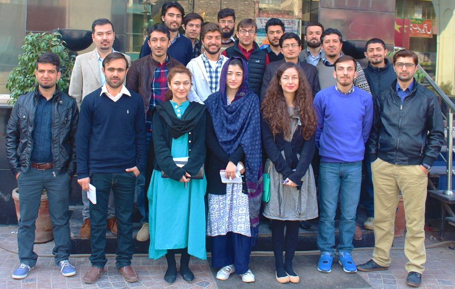 OEC Winter Dialogue Held in Rawalpindi to Reflect Upon Vision 2020