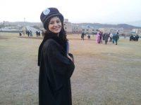 The Heros Within Series I: Rehana Aziz