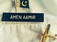 The Heros Within Series I: Aimen Aamir