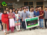 OEC SAT Preparatory Classes in Gilgit – 2017