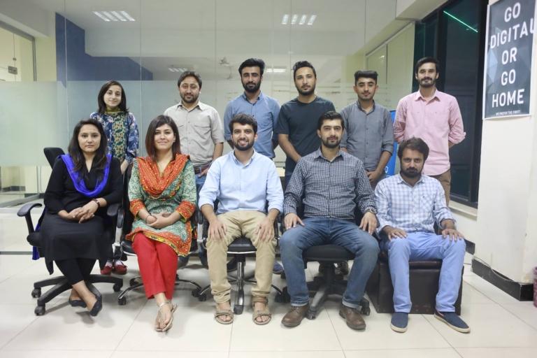 OEC Core Team Meeting Minutes in Islamabad