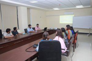 OEC Core Team meeting minutes